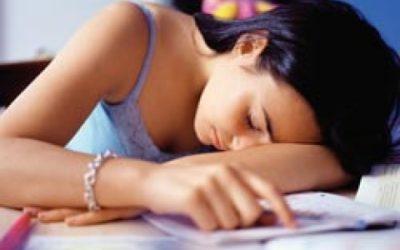 A importância do sono na aprendizagem