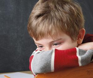 Distúrbios de aprendizagem (1 de 2)