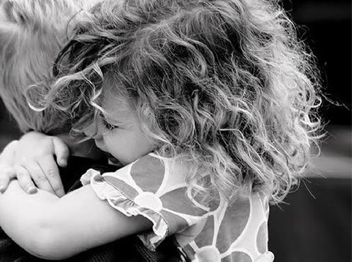 10 importantes valores para ensinarmos aos nossos filhos!