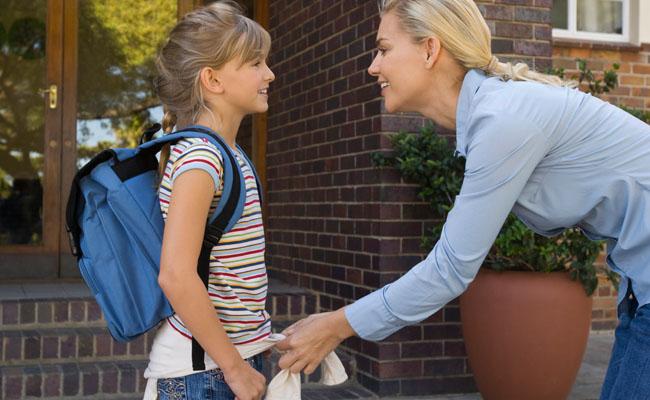 Mudança de escola: ajude seu filho a se adaptar
