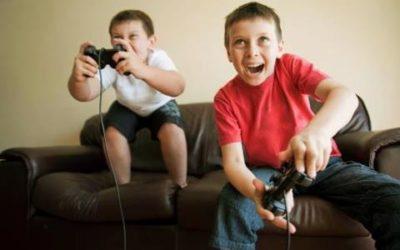 Excesso de videogame pode trazer prejuízos