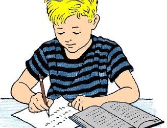 Meu filho precisa de reforço escolar, e agora?