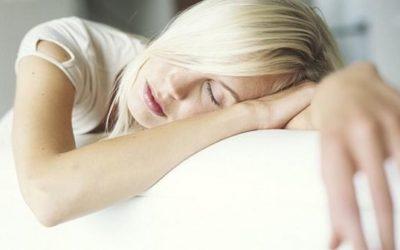 10 dicas para dormir bem