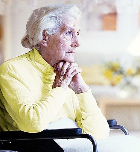 Sobre o Alzheimer