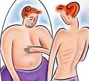 Anorexia nervosa e bulemia