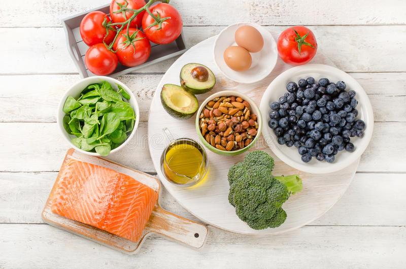 5 super alimentos para o cérebro